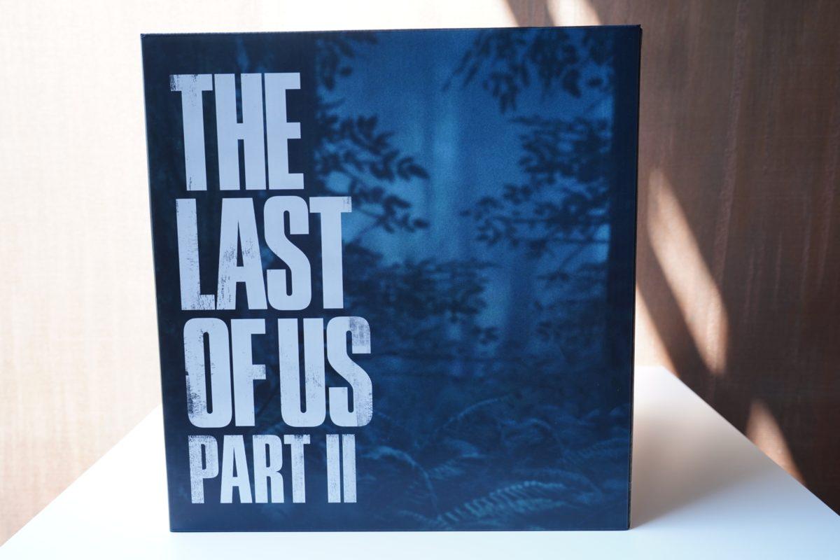 The Last of Us Part II Ellie Edition - unboxing limitowanej edycji kolekcjonerskiej! 49 the last of us part ii