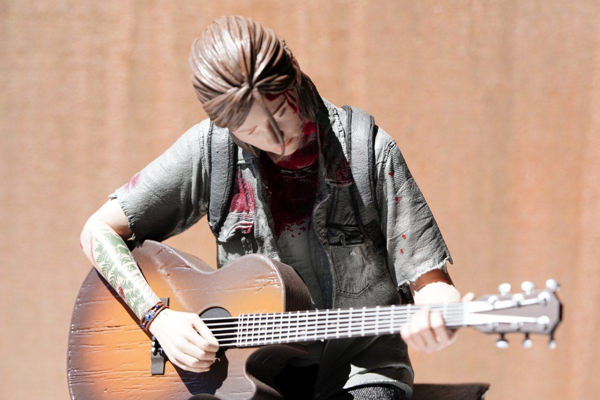 The Last of Us Part II Ellie Edition - unboxing limitowanej edycji kolekcjonerskiej! 51 the last of us part ii