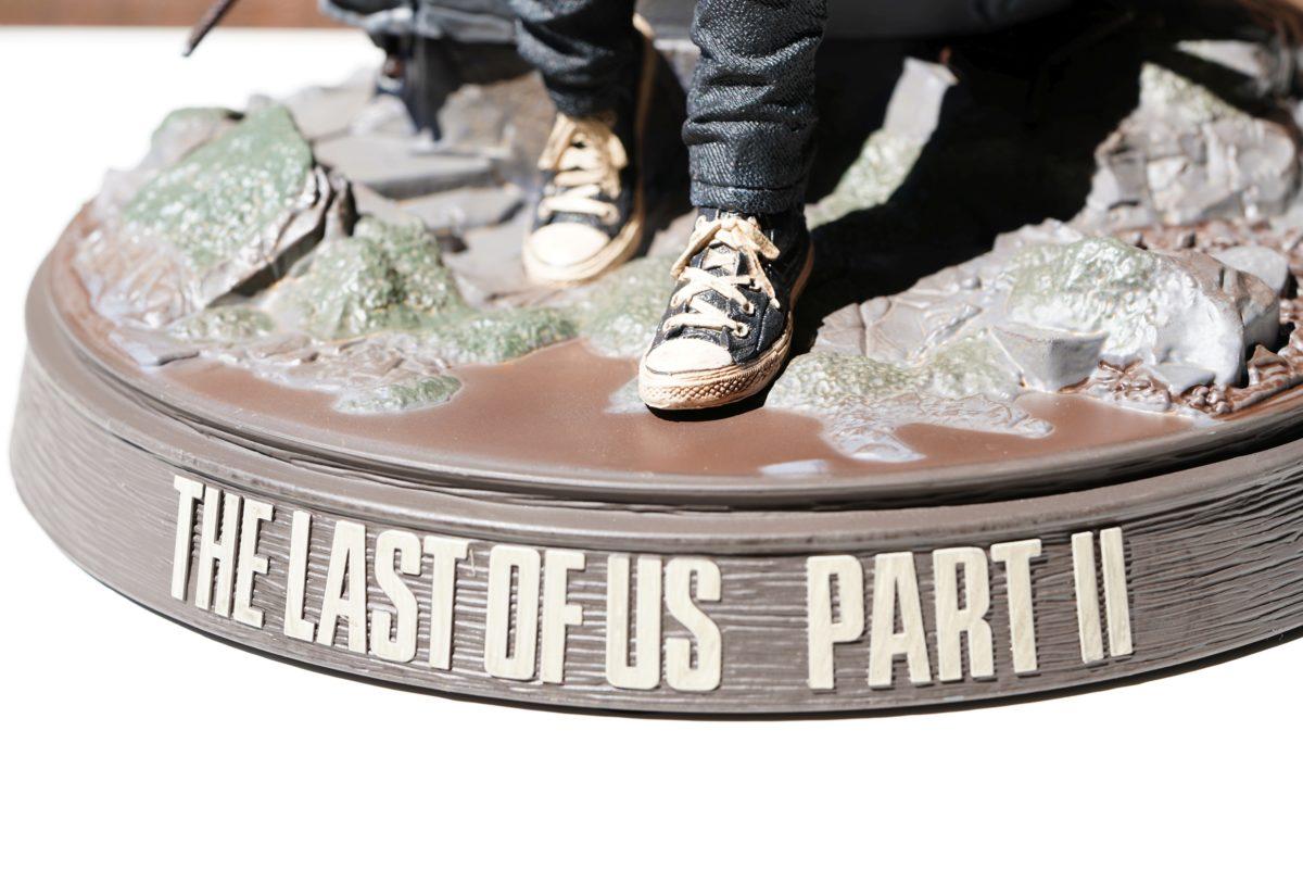 The Last of Us Part II Ellie Edition - unboxing limitowanej edycji kolekcjonerskiej! 52 the last of us part ii