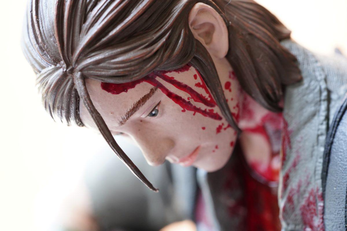 The Last of Us Part II Ellie Edition - unboxing limitowanej edycji kolekcjonerskiej! 54 the last of us part ii