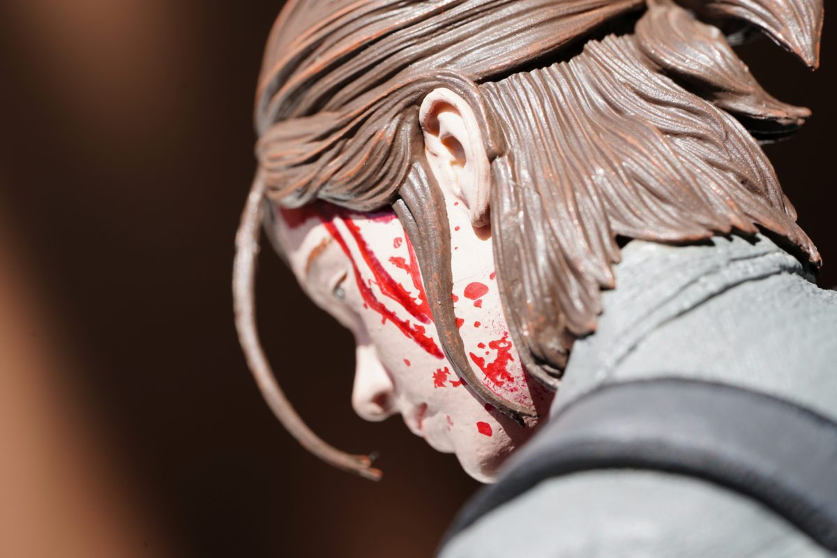 The Last of Us Part II Ellie Edition - unboxing limitowanej edycji kolekcjonerskiej! 63 the last of us part ii
