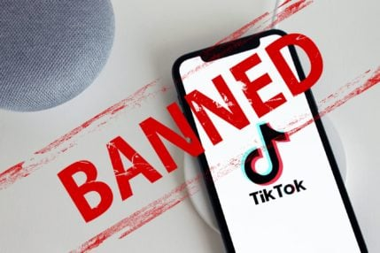 TikTok zmaga się z kolejnymi problemami – czy aplikacji grozi ban w USA? 19