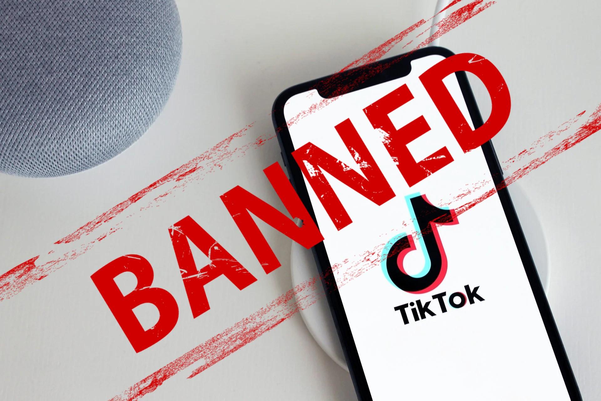 Trump podpisał wyrok. Amerykańskie firmy otrzymały zakaz współpracy z TikTokiem i WeChat