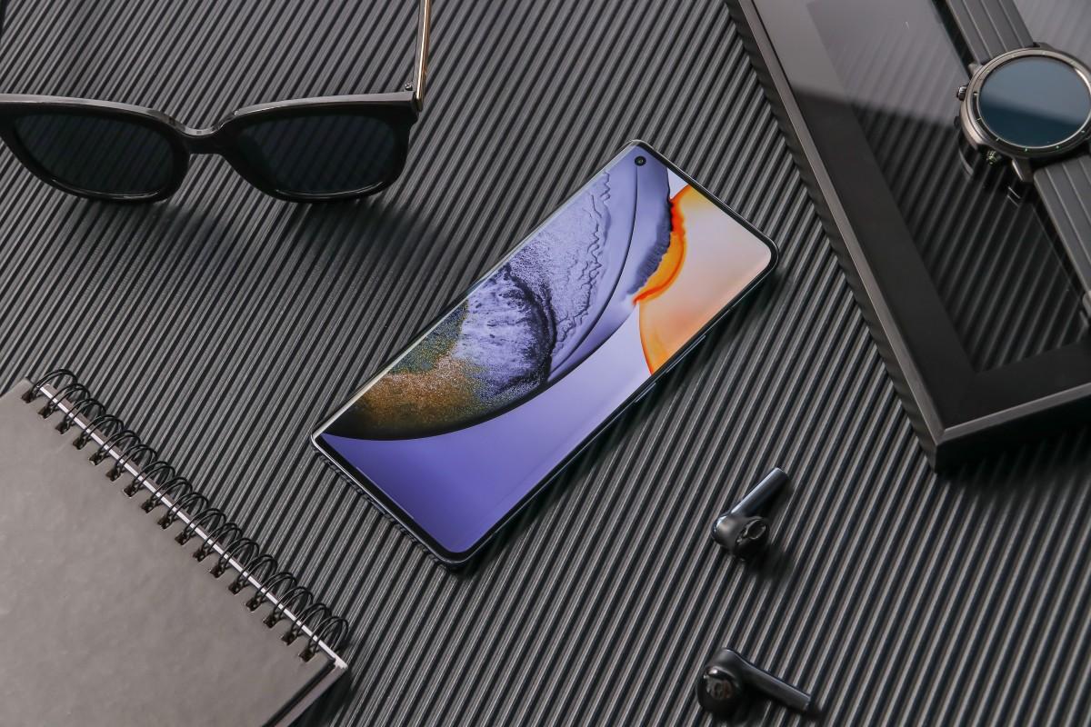 Vivo X50 Pro - smartfon z gimbalem w kamerze zaprezentowany 18