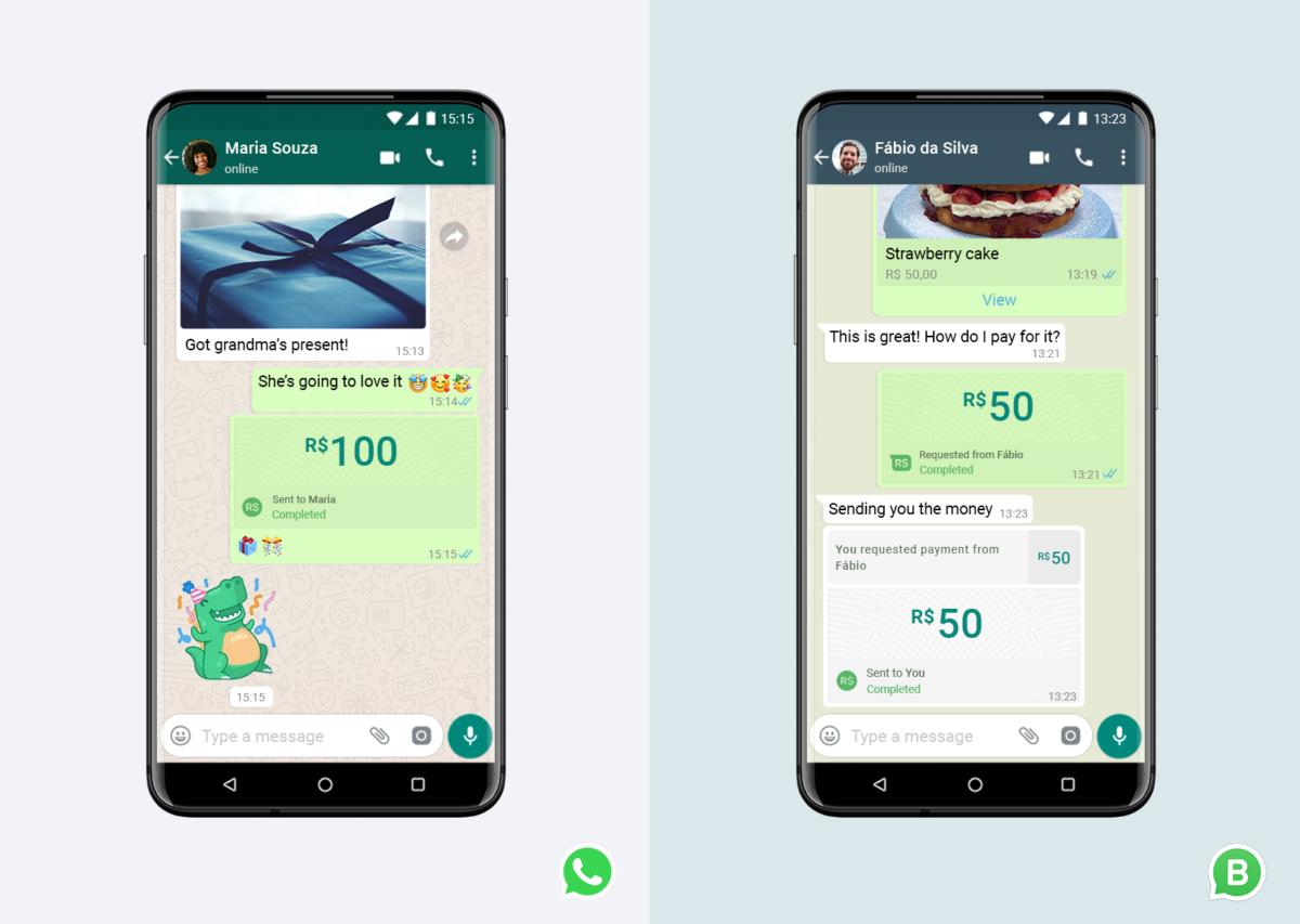Płatności WhatsApp – nowy sposób płacenia i przesyłania pieniędzy 17