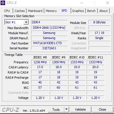 Sprawdzamy, co daje wymiana podstawowego RAM-u w laptopie na mocarne pamięci 27 HyperX Impact DDR4 Sodimm 2933 MHz