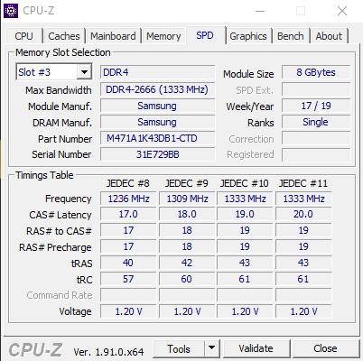 Sprawdzamy, co daje wymiana podstawowego RAM-u w laptopie na mocarne pamięci 28 HyperX Impact DDR4 Sodimm 2933 MHz