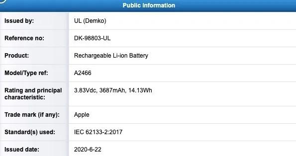 Wiemy, jaką pojemność będą miały baterie w iPhone'ach 12. Małe rozczarowanie 21
