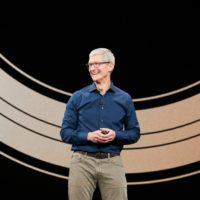 Apple obecnie jest nie do zatopienia. Świetne wyniki finansowe mimo koronawirusa 25