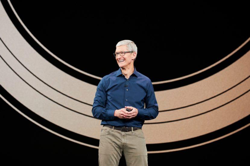 Apple obecnie jest nie do zatopienia. Świetne wyniki finansowe mimo koronawirusa 20
