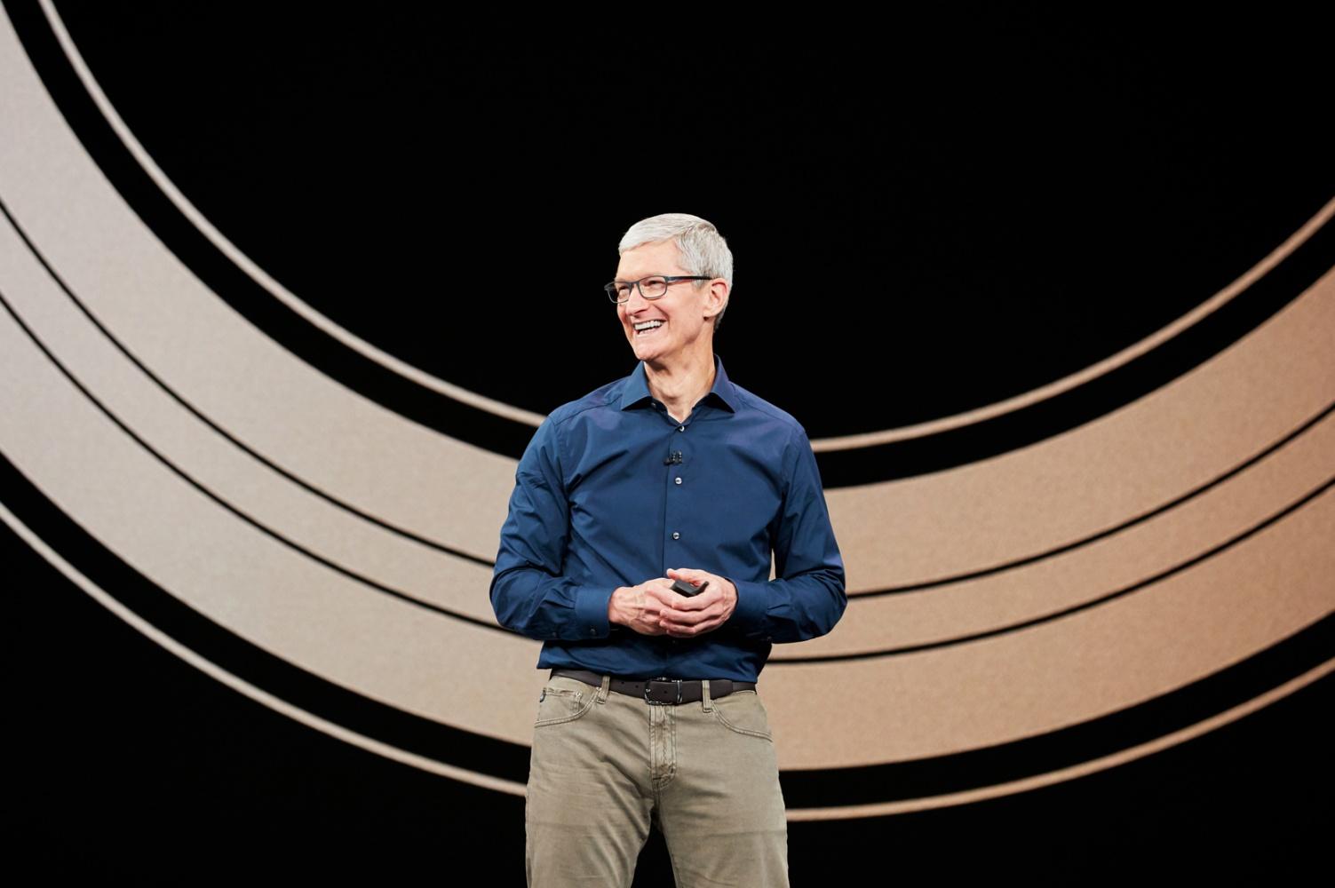 Apple wygrało z Komisją Europejską. Firma nie zapłaci 13 mld euro podatków