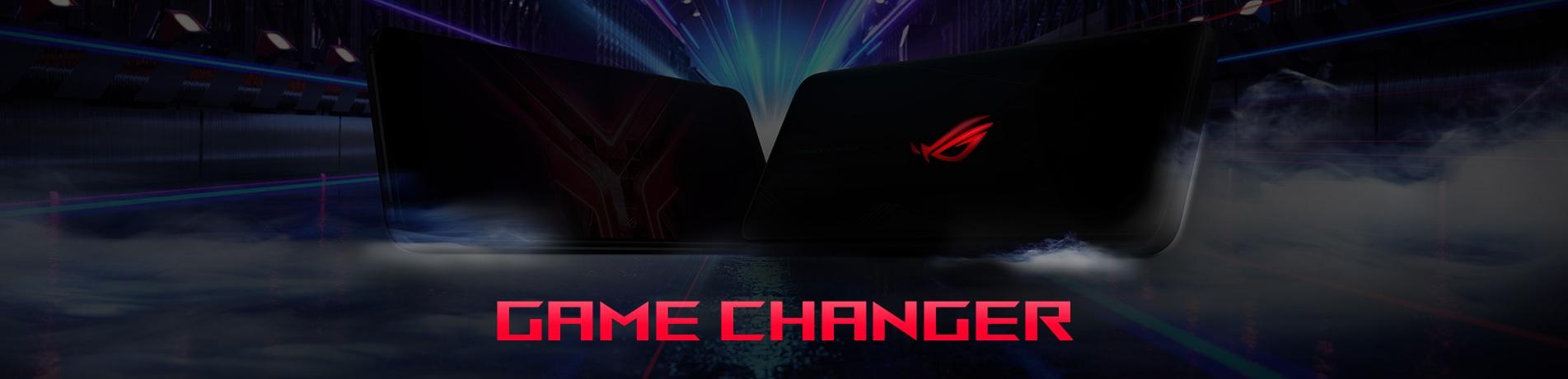 Asus ROG Phone 3 teaser
