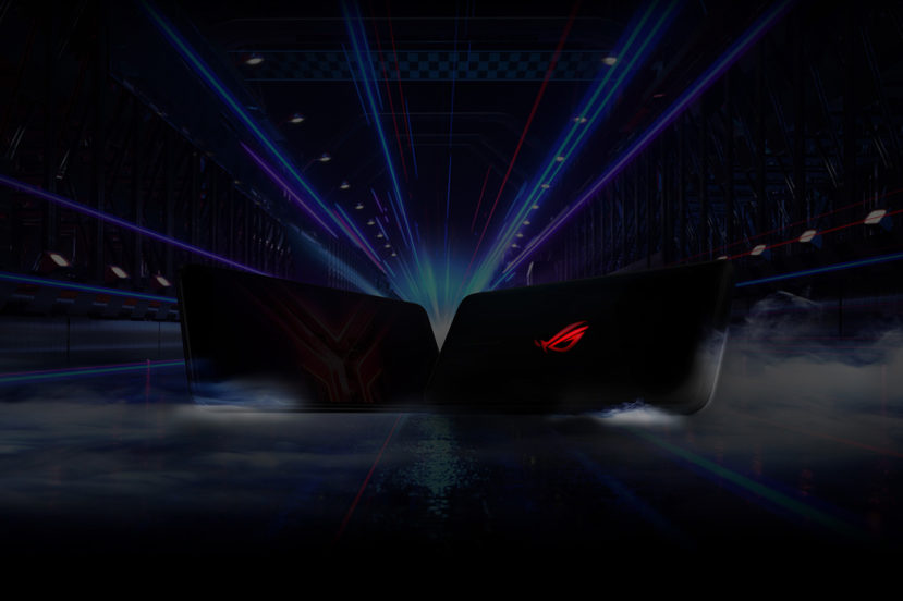 Asus ROG Phone 3 teaser launch