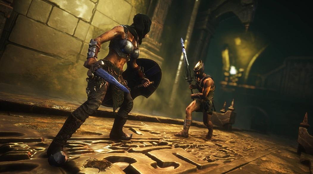 Epic Games Store wycofał się z udostępnienia gry Conan Exiles. Zamiast tego dostaliśmy Hue 19