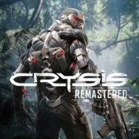 Crysis Remastered Nintendo Switch