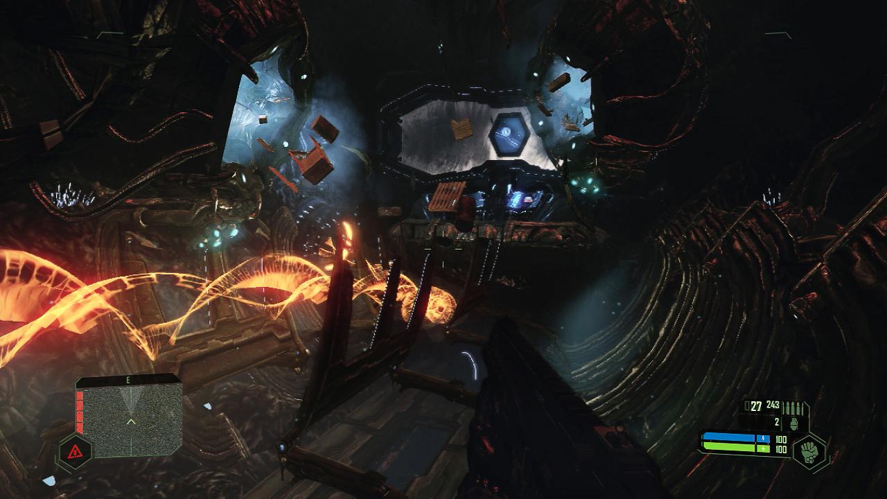 Crysis Remastered jeszcze w tym miesiącu pojawi się na Nintendo Switch. Wygląda zaskakująco dobrze! 19