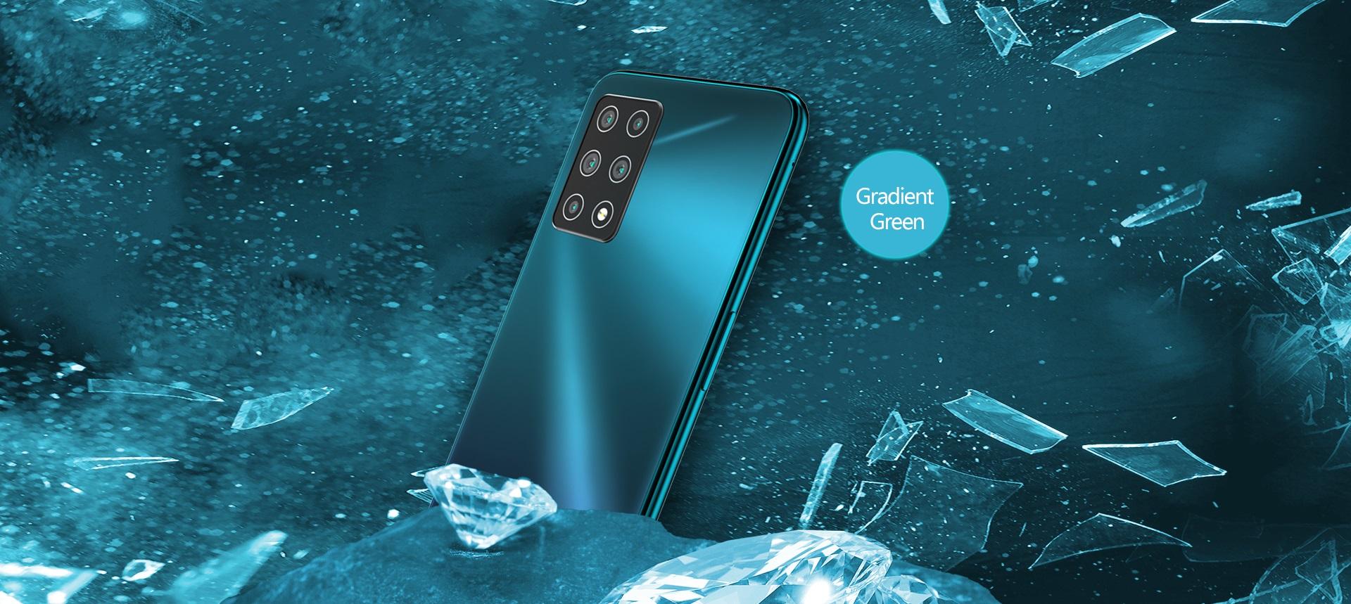 smartfon Cubot X30 smartphone