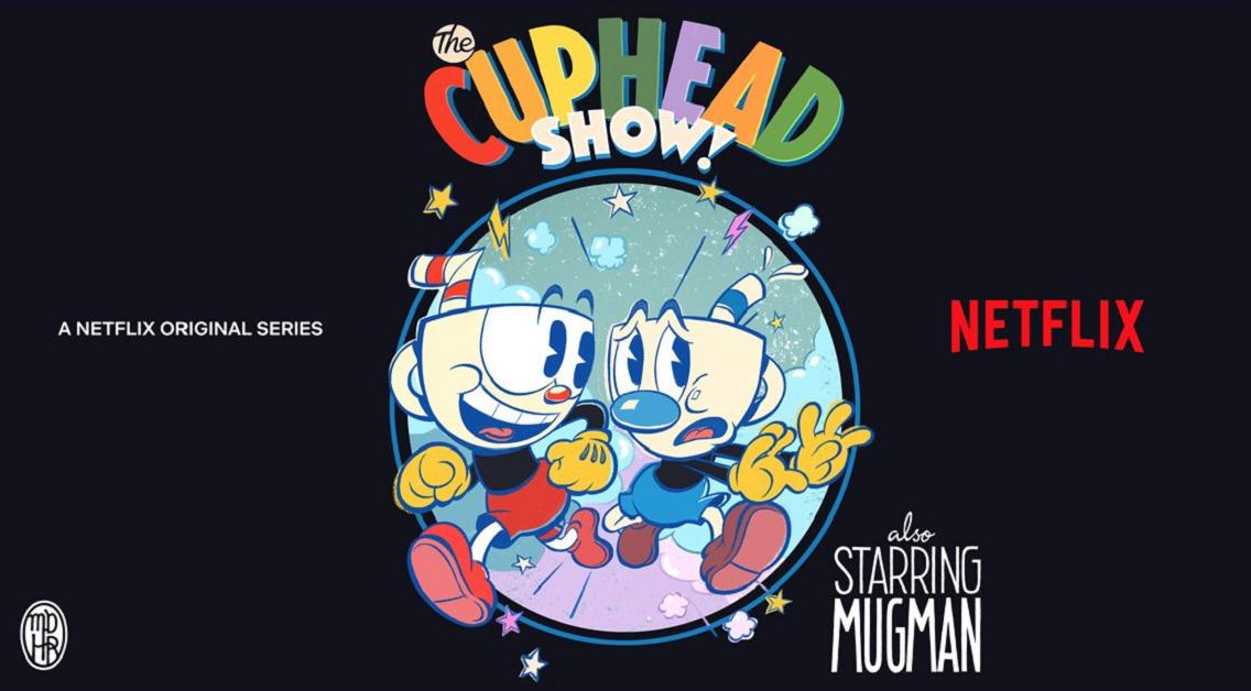 Cuphead na PlayStation 4