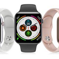 Elephone W6 smartwatch