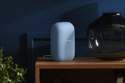 Oto następca Google Home. Nowy inteligentny głośnik to Google Nest 17
