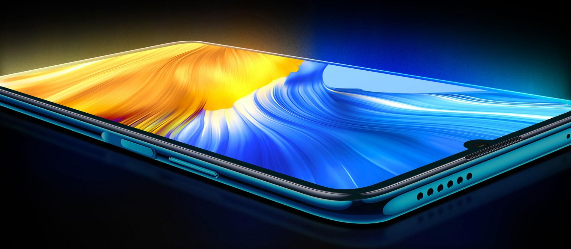 smartfon Honor X10 Max 5G