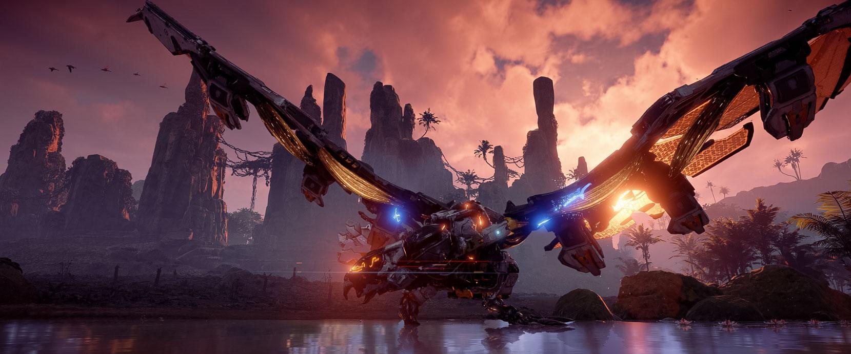 Nareszcie! Znamy dokładną datę premiery i wymagania sprzętowe Horizon Zero Dawn na PC