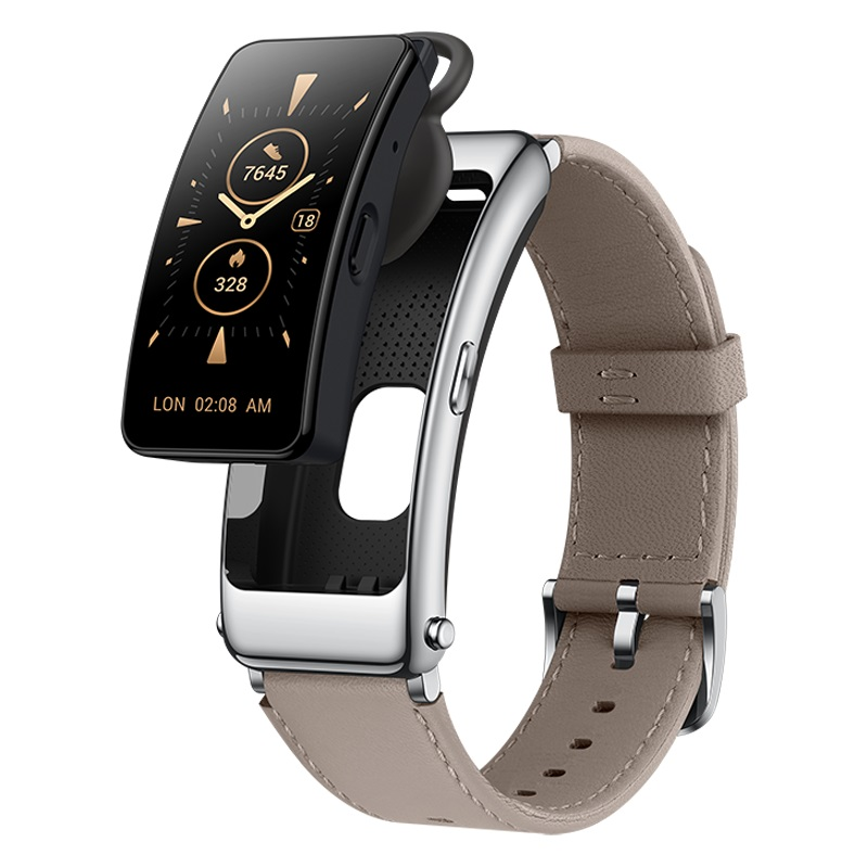 opaska słuchawka Bluetooth Huawei Band B6 Fashion Edition