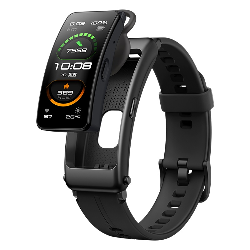 opaska słuchawka Bluetooth Huawei Band B6 sport