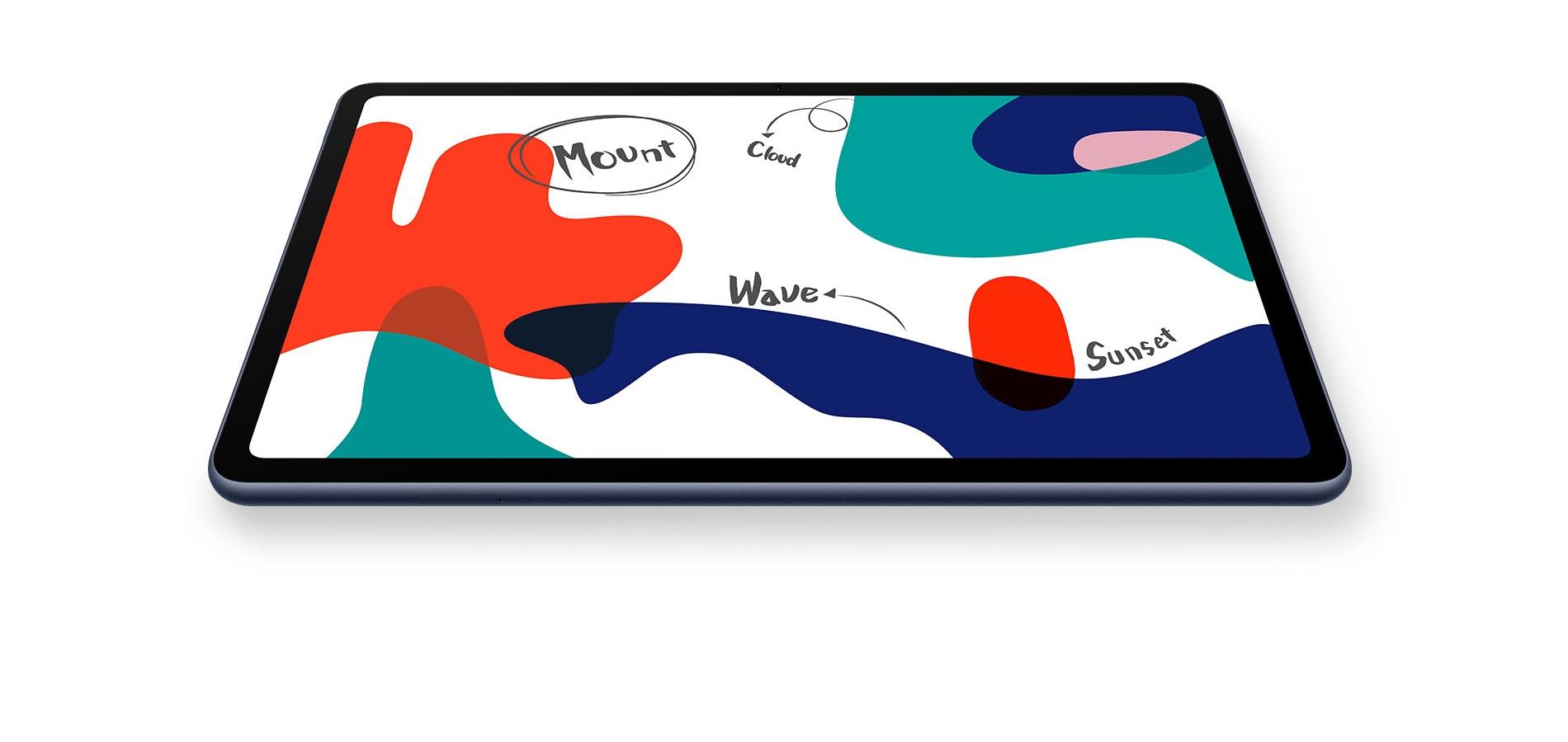 Huawei MatePad tablet