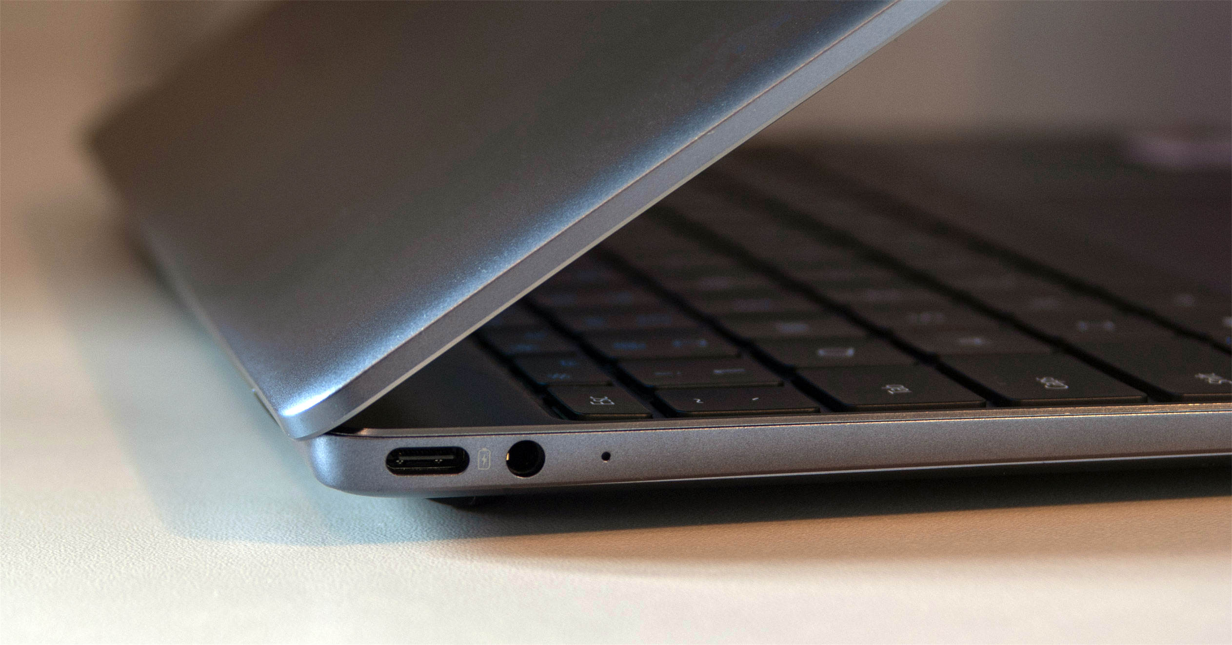 Huawei Matebook 13 AMD Recenzja