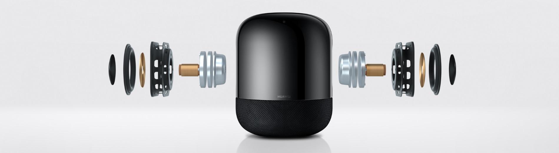 głośnik Huawei Sound X speaker