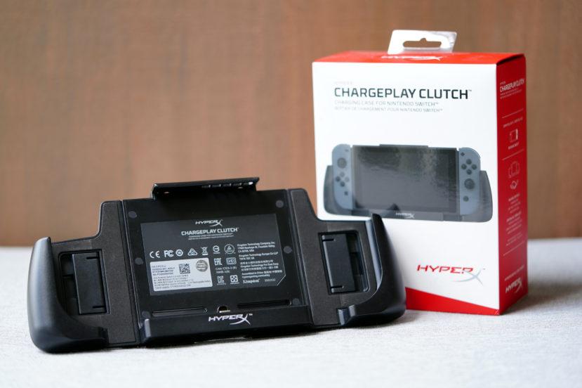 HyperX ChargePlay Clutch - MUST HAVE dla posiadaczy Nintendo Switch (recenzja) 18