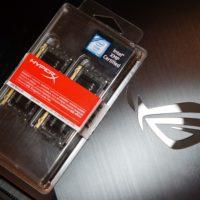 Sprawdzamy, co daje wymiana podstawowego RAM-u w laptopie na mocarne pamięci 26
