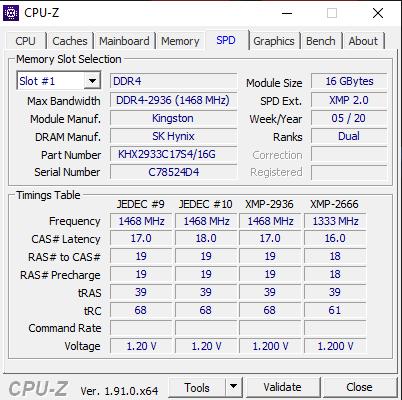 Sprawdzamy, co daje wymiana podstawowego RAM-u w laptopie na mocarne pamięci 22 HyperX Impact DDR4 Sodimm 2933 MHz