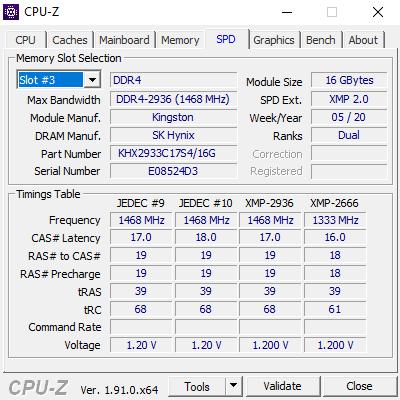 Sprawdzamy, co daje wymiana podstawowego RAM-u w laptopie na mocarne pamięci 21