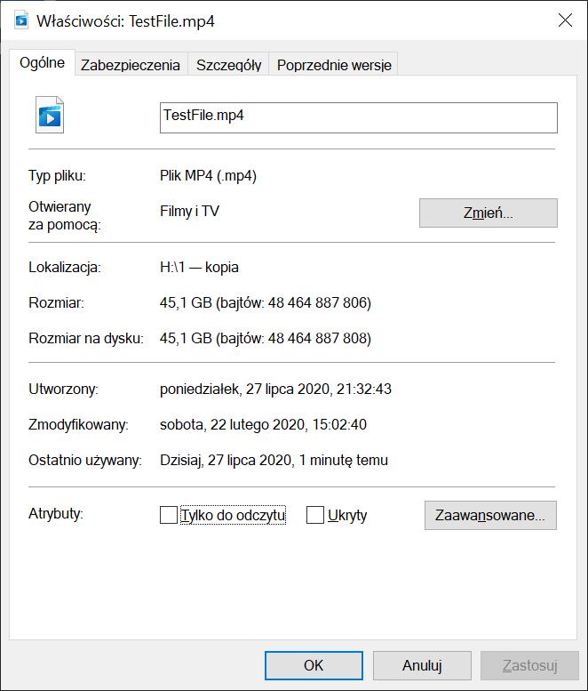 Dysk SSD Kingston KC2500 - wysoka wydajność w dobrej cenie (recenzja) 26