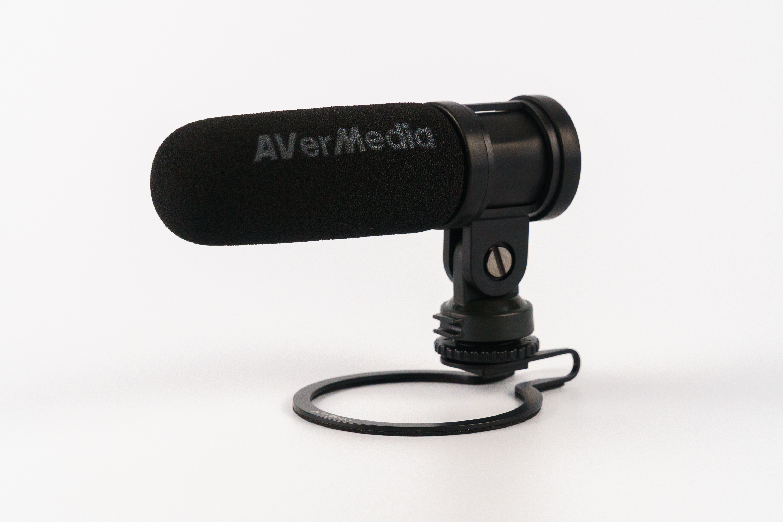 Live Streamer MIC 133P