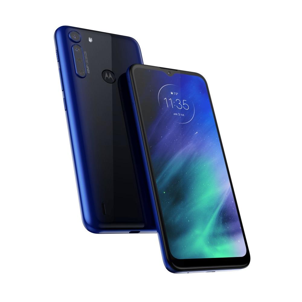 smartfon Motorola One Fusion