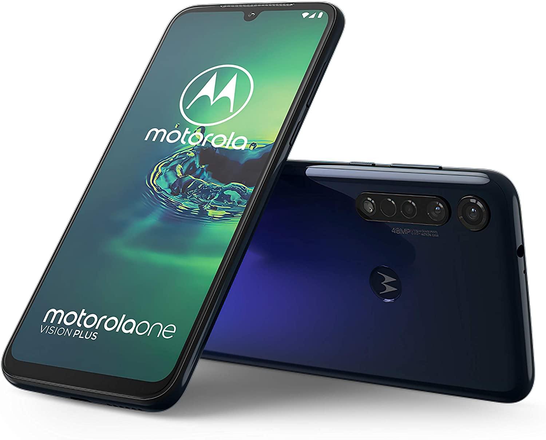 smartfon Motorola One Vision Plus