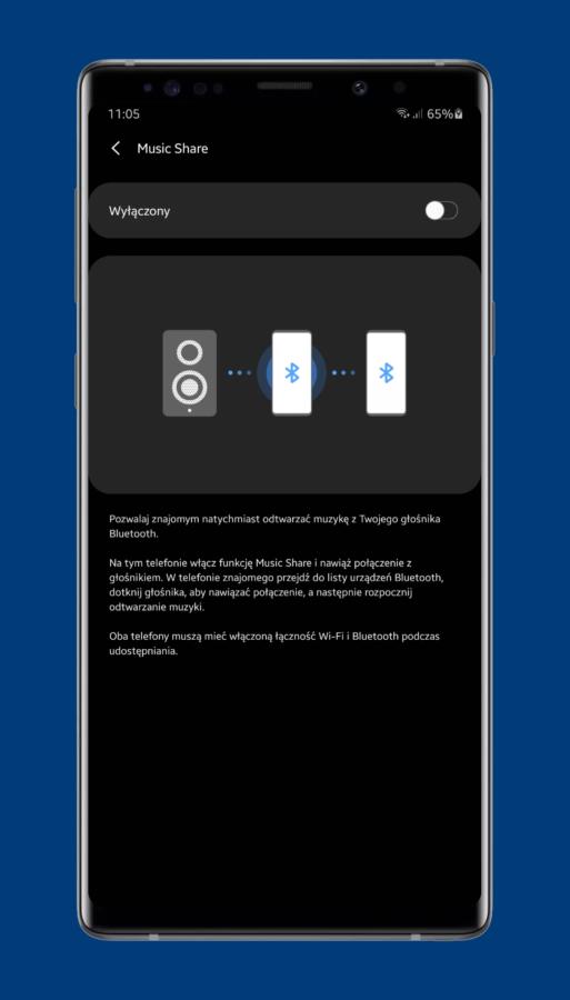 Samsung aktualizuje starsze flagowce. Galaxy S9 i Galaxy Note 9 dostają OneUI 2.1