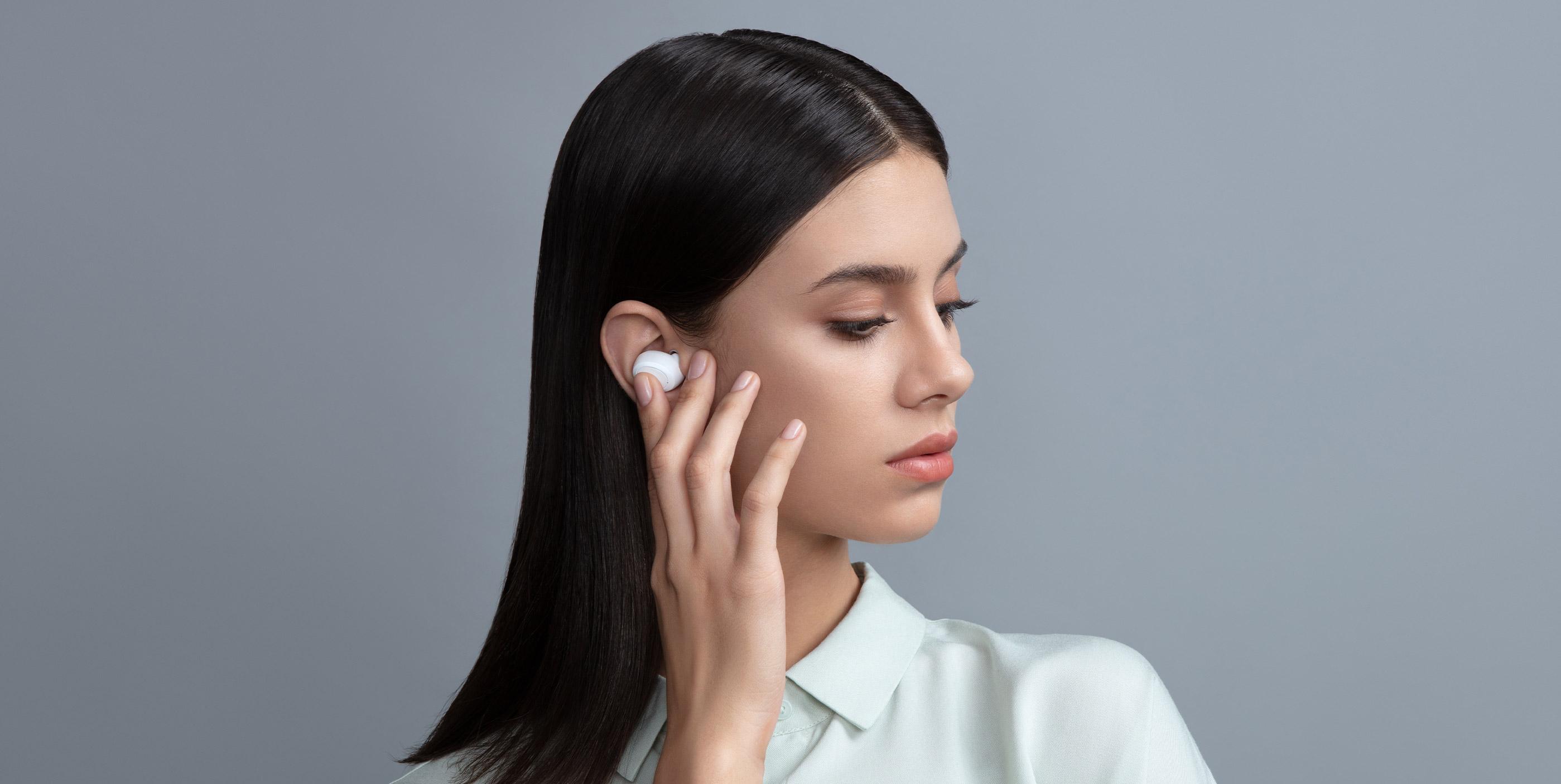 słuchawki bezprzewodowe TWS Oppo Enco W11