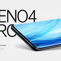 smartfon Oppo Reno 4 Pro Global smartphone