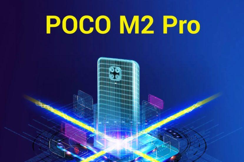 Poco M2 Pro kanibalizuje smartfony Xiaomi ze średniej półki, ale tylko teoretycznie 24