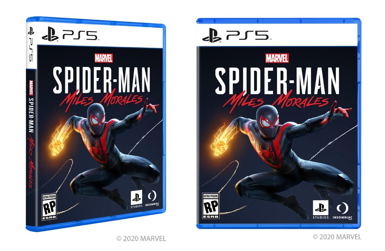 Wiemy już, jak będą wyglądać pudełka na gry do PlayStation 5! Musicie się przyjrzeć 19