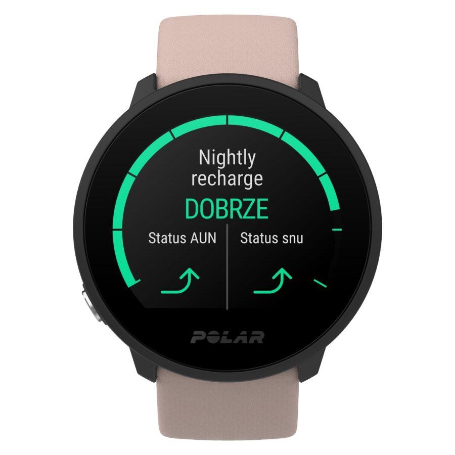 Polar przygotował zegarek fitness dla osób, które nie potrzebują miliona funkcji