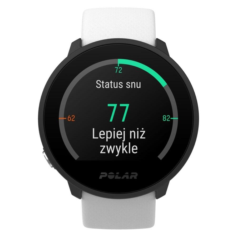 Polar przygotował zegarek fitness dla osób, które nie potrzebują miliona funkcji 22