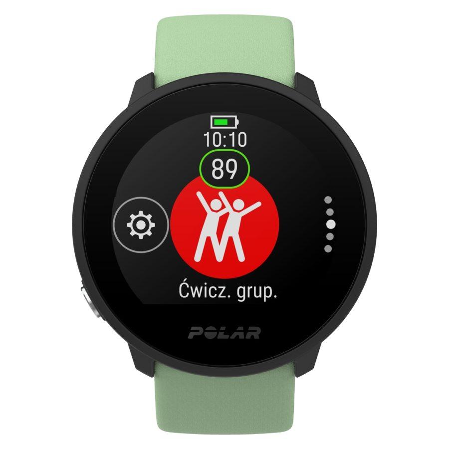 Polar przygotował zegarek fitness dla osób, które nie potrzebują miliona funkcji 26