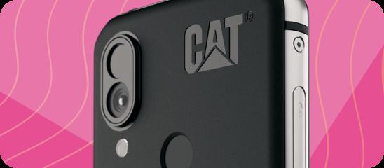 Trwały sprzęt z kamerą termowizyjną. Tak, mówimy o smartfonie - oto CAT S62 Pro