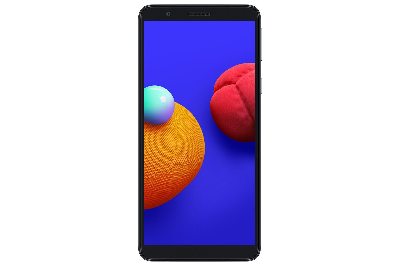 smartfon Samsung Galaxy M01 Core smartphone