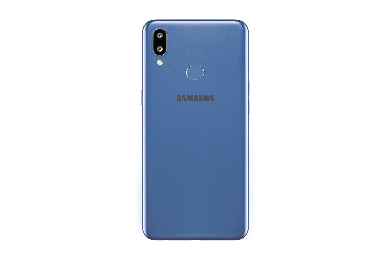 smartfon Samsung Galaxy M01s smartphone